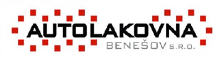Logo firmy: Autolakovna Benešov s.r.o.