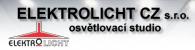 Logo firmy: Elektrolicht CZ s.r.o.