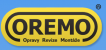 Logo firmy: Oremo - Viktor Beneš