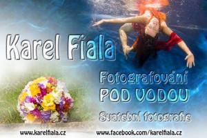 Logo firmy: Karel Fiala - fotografování