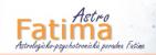 Logo firmy: Astrologicko - psychotronická poradna Fatima