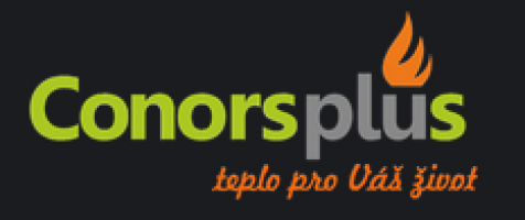 Logo firmy: CONORS PLUS s.r.o.