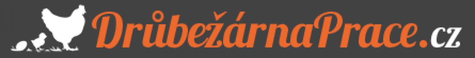 Logo firmy: Drůbežárna Prace - Marek Rudolecký