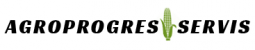 Logo firmy: Agroprogres - servis s.r.o.