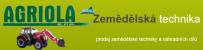 Logo firmy: Agriola s.r.o.