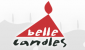 Logo firmy: BELLE CANDLES s.r.o.