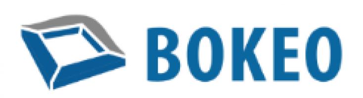 Logo firmy: Bokeo, s.r.o.