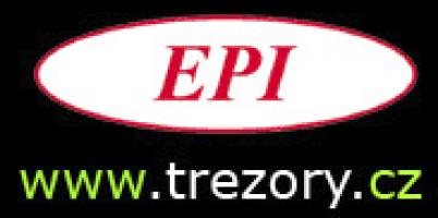 Logo firmy: EPI - TREZORY s.r.o.