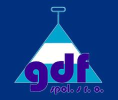 Logo firmy: GDF spol. s r.o.