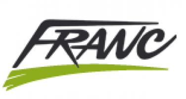 Logo firmy: FRANC spol. s r.o.