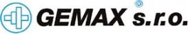 Logo firmy: GEMAX s.r.o.