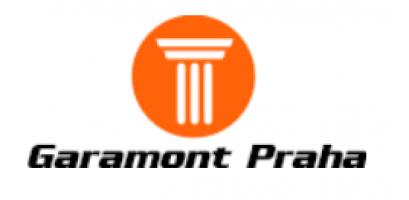 Logo firmy: Garamont Prahas s.r.o.
