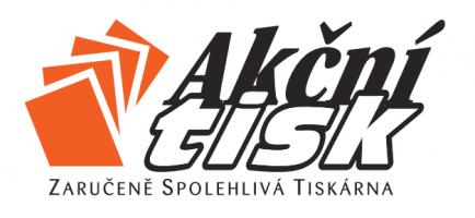 Logo firmy: Akční tisk - Zaručeně Spolehlivá Tiskárna