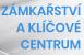 Logo firmy: Zámkařství a klíčové centrum