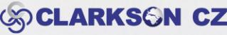 Logo firmy: Clarkson CZ, s.r.o.