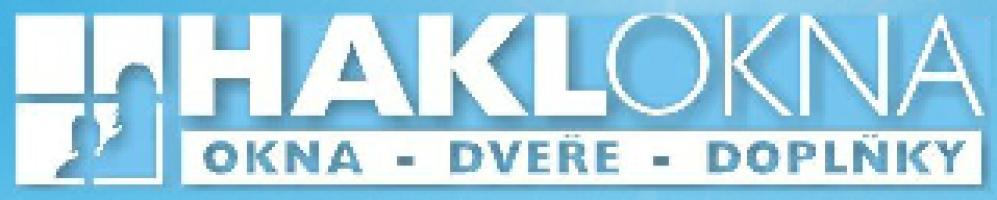 Logo firmy: Hakl okna s.r.o.