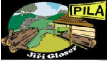 Logo firmy: Pila Gloser