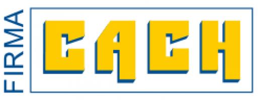 Logo firmy: Vladimír Cach - podlahářství