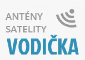 Logo firmy: Josef Vodička - antény