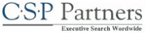 Logo firmy: CSP Partners s.r.o.