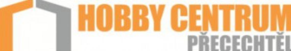 Logo firmy: HOBBY Centrum Přecechtěl s.r.o.