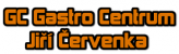 Logo firmy: GC Gastrocentrum Kladno