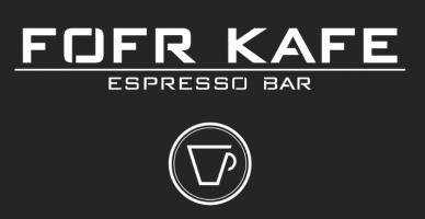 Logo firmy: FofrKafe, s.r.o.