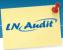 Logo firmy: LN - audit s.r.o.