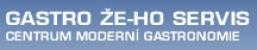 Logo firmy: Gastro Že-Ho servis