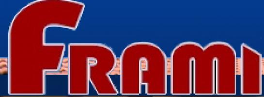 Logo firmy: FRAMI CZ, s.r.o.