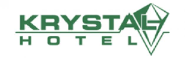 Logo firmy: Hotel Krystal
