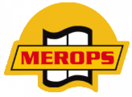 Logo firmy: MEROPS spol. s r.o.