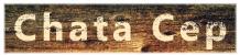 Logo firmy: Chata Cep - Ladislav Arenberger