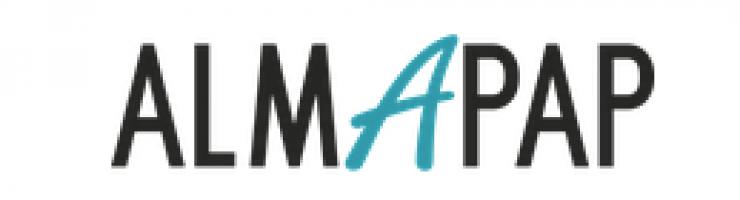 Logo firmy: ALMAPAP, spol. s r.o.