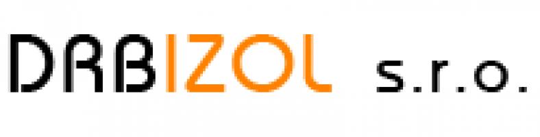 Logo firmy: Drbizol, s.r.o.