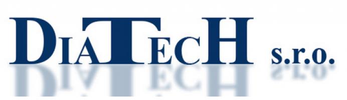 Logo firmy: DIATECH, s. r. o.