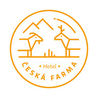 Logo firmy: Hotel Česká Farma