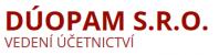Logo firmy: DÚOPAM s.r.o.