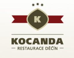 Logo firmy: Hotel a restaurace Kocanda