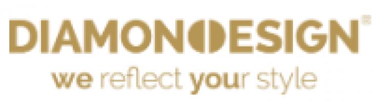 Logo firmy: Diamond Design