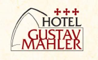 Logo firmy: HOTEL GUSTAV MAHLER
