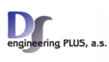 Logo firmy: DS engineering PLUS, a.s.