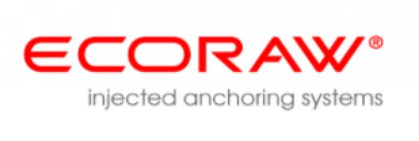 Logo firmy: ECORAW s.r.o.