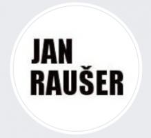 Logo firmy: Jan Raušer - elektroinstalace, elektromontáže