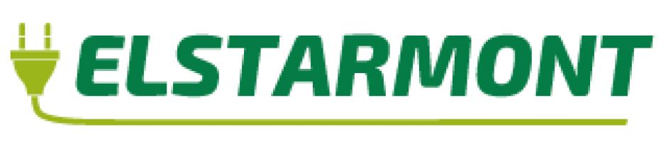Logo firmy: Elstarmont spol.s r.o.