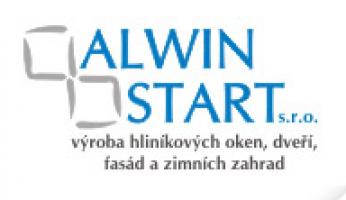 Logo firmy: Alwin Start s.r.o.