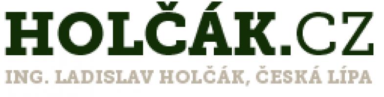 Logo firmy: Ing. Ladislav Holčák - dřevovýroba a dřevoobchod