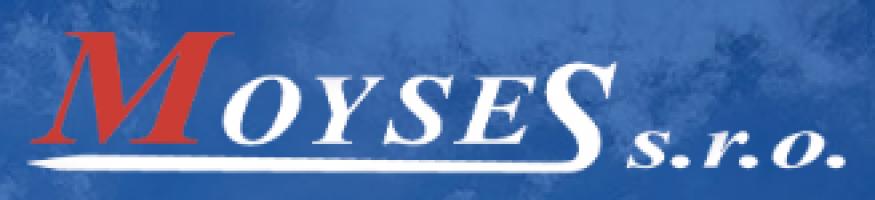 Logo firmy: Moyses s.r.o.