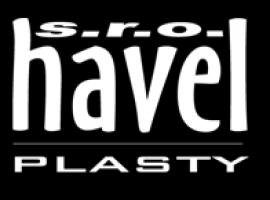 Logo firmy: Havel - plasty, s.r.o.