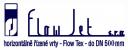 Logo firmy: Flow Jet s.r.o.